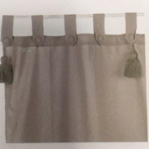 tenda 150c300 cm light grey