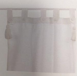 tenda 150x300 cm Bianca