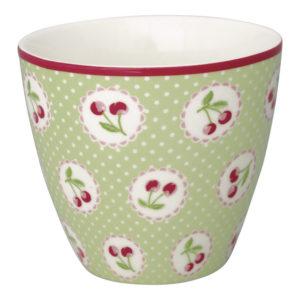 LATTE CUP
