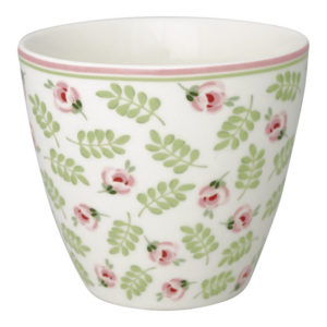 LATTE CUP LILY